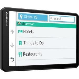 Garmin dezl OTR700 GPS Truck Navigator 7 inch Screen